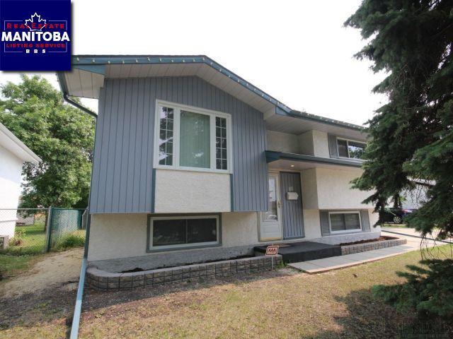 101 Cullen Drive Winnipeg Manitoba R3r1p3 Canada Manitoba House Bi Level Property For Sale Manitobabbs Net